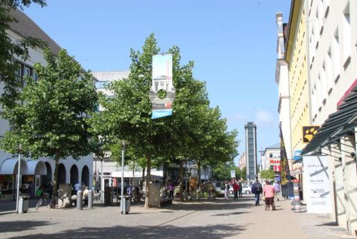 Werbegemeinschaft Neubrandenburger Innenstadt e.V.