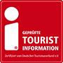 Geprüfte Touristinformation