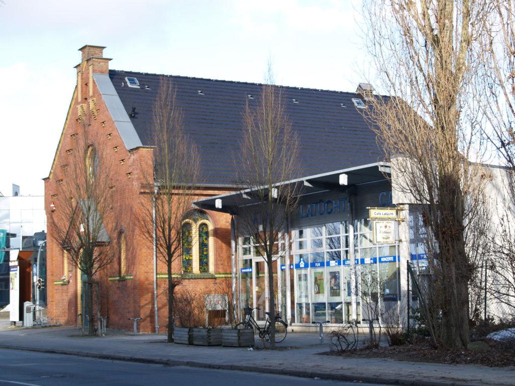 Kino Neubrandenburg