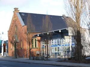 neubrandenburg kino