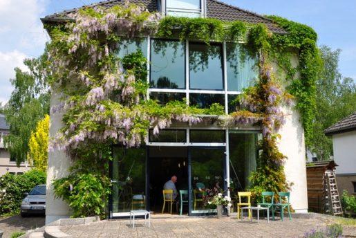 Brigitte-Reimann-Literaturhaus
