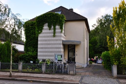 Brigitte-Reimann-Literaturhaus Neubrandenburg