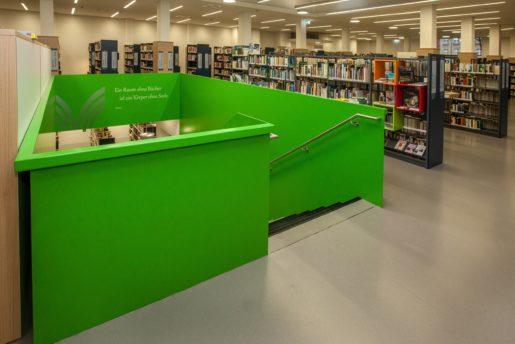 Regionalbibliothek